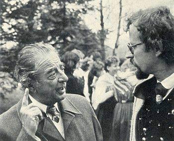 S Leo Hansem Mallym v Lackenhäuser