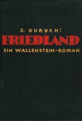 """Se jménem Moritze Hartmanna souvisí i překlad románu Jaroslava Durycha (1886-1962) """"Bloudění"""" (1929) pod titulem """"Friedland : ein Wallenstein-Roman"""" (1933). který pořídil Pavel Eisner (1899-1958) pod pseudonymem Martin Hartmann-Wagner (Wagnerová znělo dívčí příjmení Eisnerovy manželky /1888-1955/ Margarete /Markéty/), mající odkazovat na jeho nedoložené pokrevní příbuzenství právě sMoritzem Hartmannem (viz k tomu studie Tilmana Kastena """"Pavel Eisner a Bloudění Jaroslava Durycha"""" včasopise Česká literatura 6/2014, s. 745-783)"""
