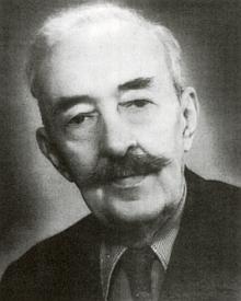 Její manžel Leopold Haselsteiner (1872-1959), syn Wenzela Haselsteinera     a někdejší ředitel volarské spořitelny