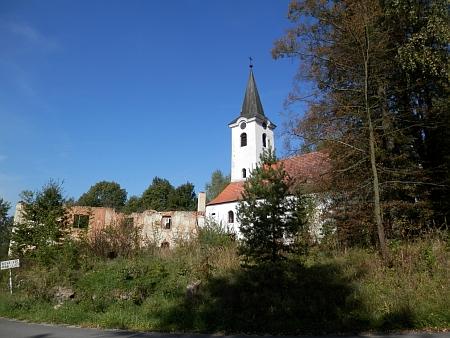 Krabonoš (Nová Ves nad Lužnicí)