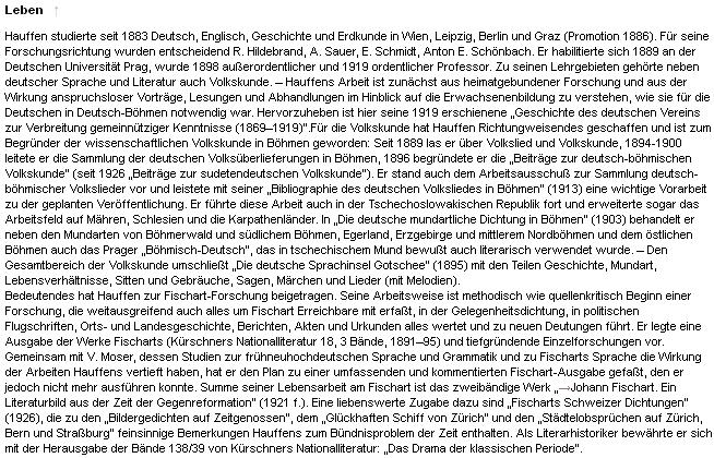 Jeho životopis na webových stránkách Deutsche Biographie