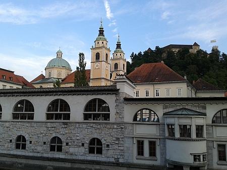 Rodná Lublaň