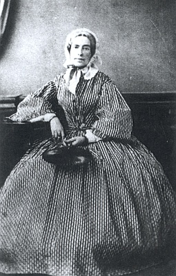 Rosa Abeleová, roz. Veithová, dcera Wenzela Veitha