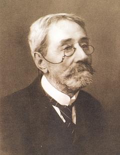František Mareš, třeboňský knížecí archivář