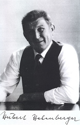 Hubert Hehenberger