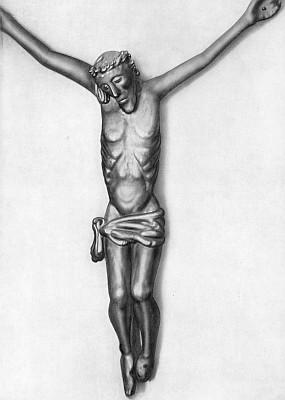 Kříž z dvorce Velký Babylon na Křemelné