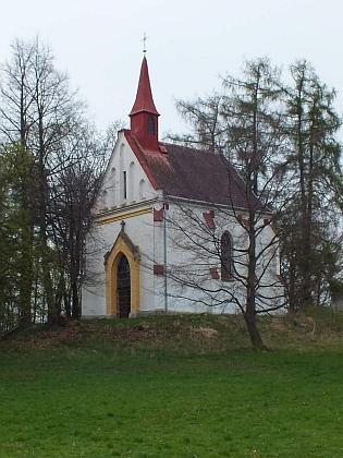 Kaple sv. Felixe v Klenové