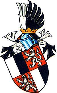 Erb pánů z Michalovic