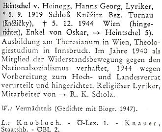 Takto je zastoupen v německém životopisném lexikonu kdějinám českých zemí