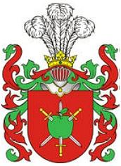 Erb Herbortů (Herburtů) z Fulštejna