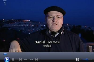 """Vánoční promluva """"na prahu Betléma"""" v roce 2009"""