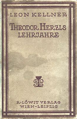Vazba (1920) knihy o něm