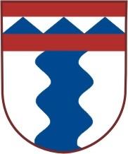 Znak obce Studánka...