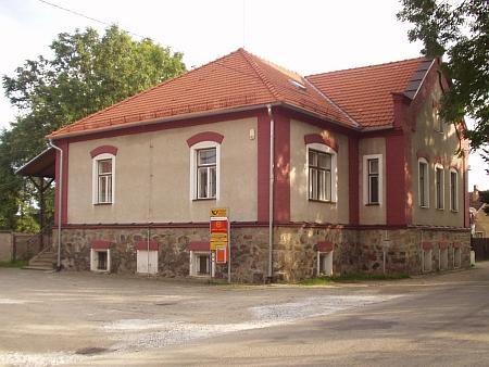 Dům čp. 169 v Horní Plané