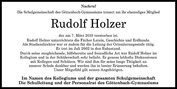 Parte rodiny a kolegů z gymnázia v Göttenbachu