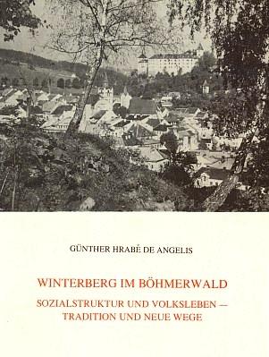 Obálka (1990) jeho knihy vyšlé vnakladatelství Elwert v Marburgu