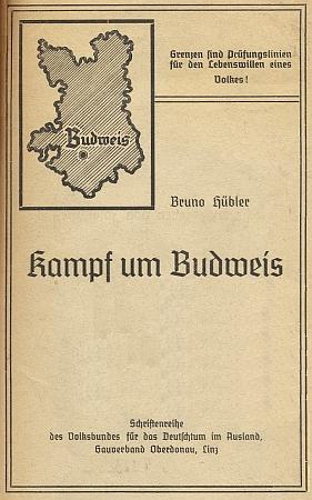 Titulní list (1939) jeho brožury