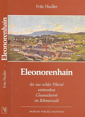 Obálka druhého vydání jeho knihy (2002) vMorsak Verlag, Grafenau