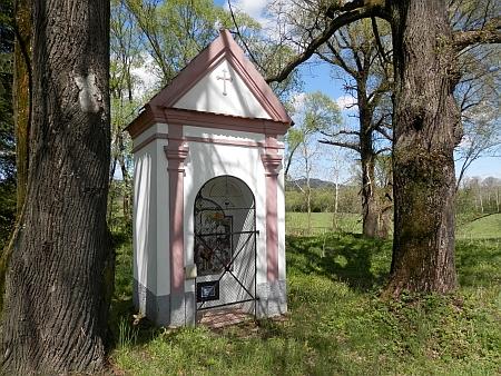 Kaple v Ličově