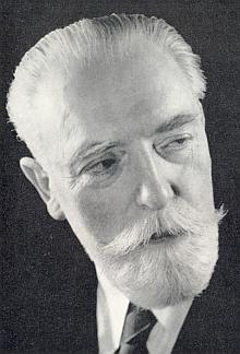 Nakladatel Franz Kraus