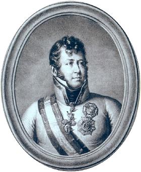 Kníže a maršál Karel I. Filip ze Schwarzenbergu byl významným vojevůdcem a diplomatem napoleonských válek