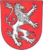 Znak obce Úsov