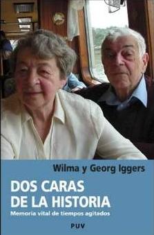 Obálka španělského vydání (2009, Universidad De Valencia)