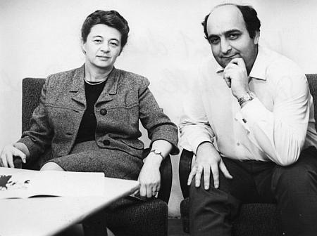 S Otou Pavlem (1970)