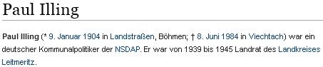 Úvod jeho hesla ve Wikipedii s datem úmrtí