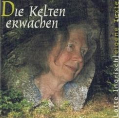 Přebal (2000, Waku word, Lienz) CD sjejími texty