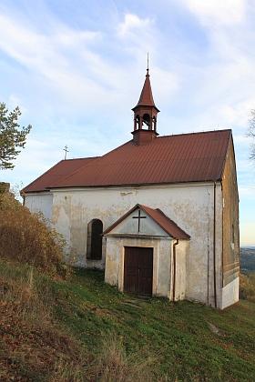 Poutní kaple na Turmbergu (viz i Benedikt Kastner a Georg Otto Watzkarsch)