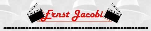 Webové stránky Ernst Jacobi přínáší kompletní informace o jeho životě a díle