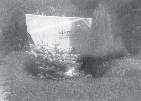 Hrob ve Wiesbadenu