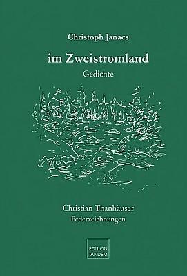 Obálky jeho dalších děl (Taschenbuch, 2012 a Edition Tandem, 2019)