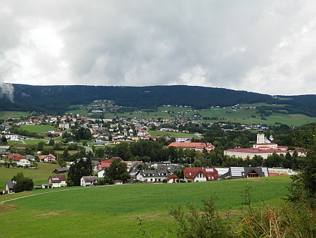 Rakouský Schlägl