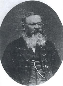 ... a MUDr. Josef Klostermann