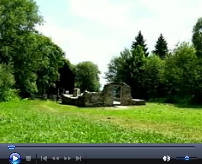O pohnutých osudech hrobky v Hůrce ve vyprávění Emila Kintzla