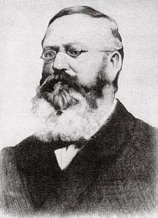 MUDr. Josef Klostermann