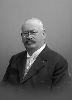 Na Seidelově snímku z 1. června roku 1913