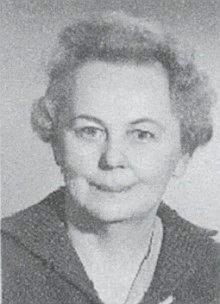 Jeho žena Hildfriede, vnučka Josefa Tascheka, dožila se v listopadu 2006 sta let