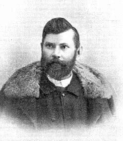 Spisovatel a vydavatel časopisu Unser Egerland