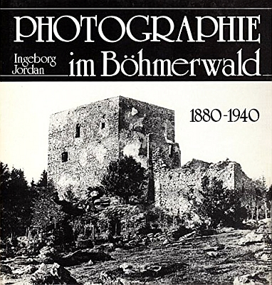 Obálka její knihy (1984) vydané v nakladatelstvím Ennsthaler veSteyru