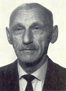 Otec Josef Jungwirth starší zemřel roku 1980 vSinsheimu