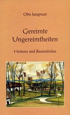 Obálka (1993) jeho knihy, vydané, Verein der Freunde des Kammerhofmuseums v Altaussee