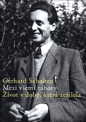 Obálka knihy, kterou přeložila pro české vydání (Argo a ÚSTR Praha, 2020)