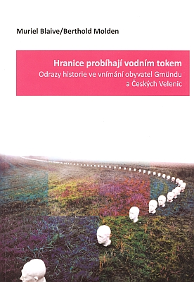 Předmluva Jiřího Gruši ke knize o Gmündu aČeských Velenicích (2009, Barrister & Principal, Brno) s pasáží o Kafkovi
