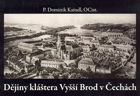 Editor PhDr. Milan Hlinomaz, Ph.D. připravil vydání českého překladu (2008) jeho knihy o dějinách vyšebrodského kláštera     i s cenným poznámkovým aparátem a seznamem novější literatury k tématu