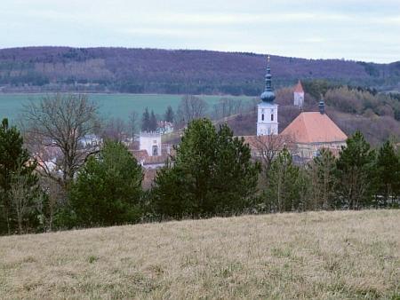 Klášter Heiligenkreuz (viz i Johann Nepomuk Weis a Eberhard Winter)