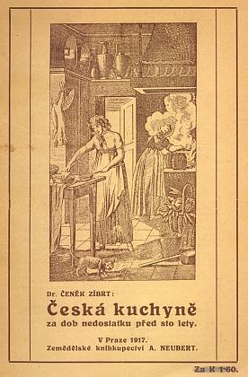 ... i v knize (1917) Dr. Čeňka Zíbrta najdeme na s. 36-37 tento Kalinův recept
