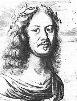 Sigmund von Birken, barokní básník zChebska